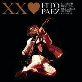 El Amor Después Del Amor 20 Años by Fito Paez