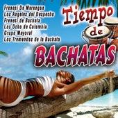 Tiempo de Bachatas by Various Artists