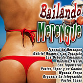 Bailando Merengue by Various Artists