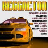 Reggaetón by Various Artists