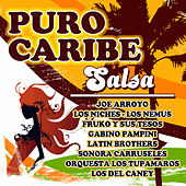 Puro Caribe - Salsa by Various Artists