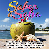 Sabor a Salsa by Various Artists