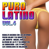 Puro Latino Vol. 4 by Various Artists