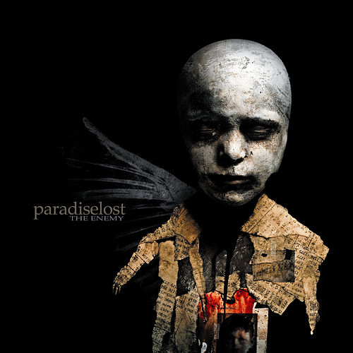 The Enemy (Single) by Paradise Lost