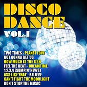 Disco Dance Vol. 1 by Various Artists