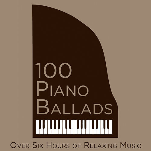 100 Sweet Dreams: Over 6 Hours of Relaxing Music for Restful Sleep by Piano Music Experts