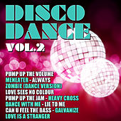 Disco Dance Vol. 2 by Various Artists