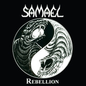 Rebellion (EP) by Samael