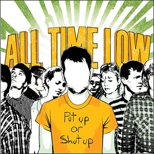 Break Out! Break Out! (Acoustic Version) by All Time Low