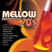 Mellow Seventies: An Instrumental Tribute to the Music of the 70s by Jack Jezzro