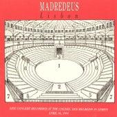 Lisboa von Madredeus