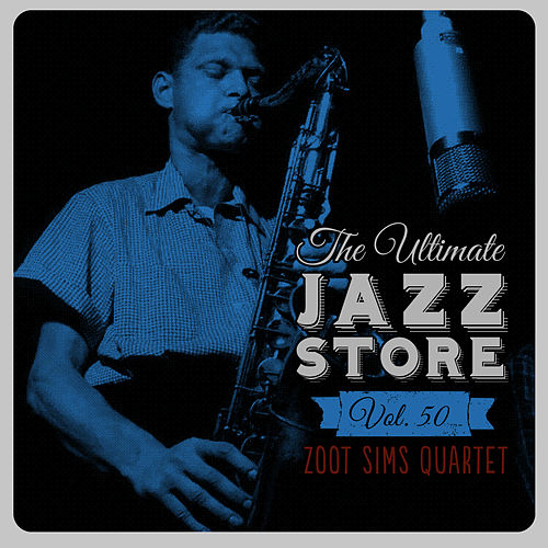 The Ultimate Jazz Store, Vol. 49 by Stan Getz