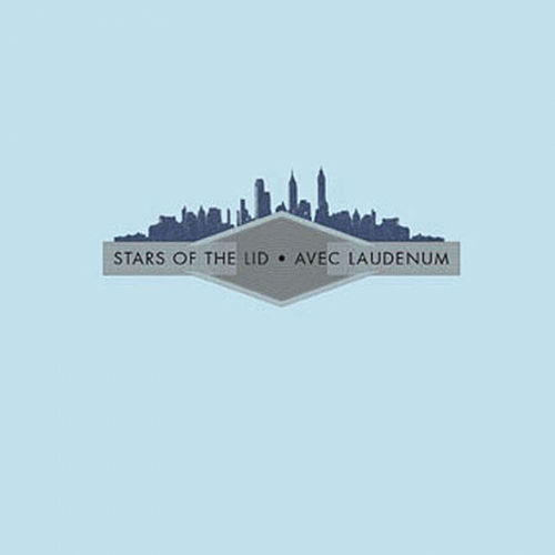 Avec Laudenum by Stars of the Lid