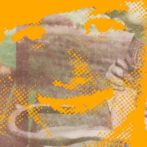 Fluorescent Grey EP by Deerhunter
