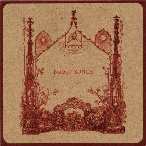 Boduf Songs by Boduf Songs