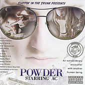 Slappin' in the Trunk Presents: Powder by Various Artists