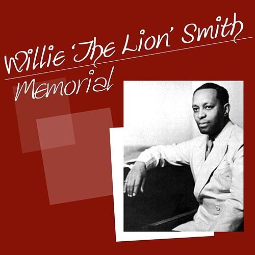Memorial by Willie 'The Lion' Smith