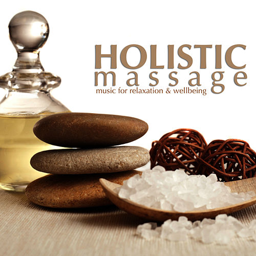 Holistic Massage by David Moore