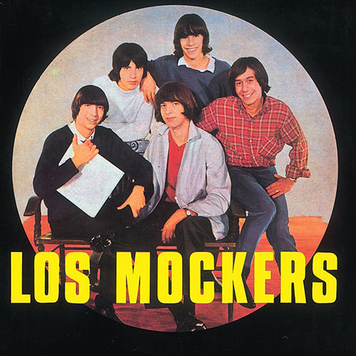 Los Mockers by Los Mockers
