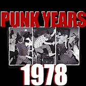 The Punk Years : 1978 by Various Artists