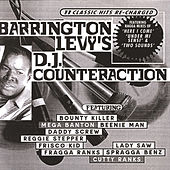 Barrington Levy's DJ Counteraction (11 Classic Hits Re-Charged) by Various Artists