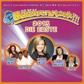 Bääärenstark!!! 2013 - Die Erste von Various Artists
