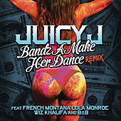 Bandz A Make Her Dance Remix by Juicy J