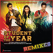 Student of the Year Remixes by Various Artists
