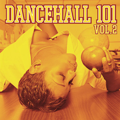 Dancehall 101 Vol 2 by Various Artists