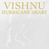Hurricane Heart by Vishnu Ojha