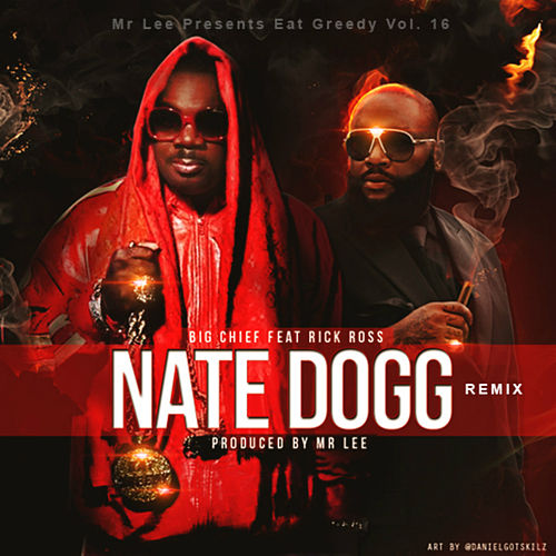 Nate Dogg (Mr. Lee Reprise Remix) clean by Big Chief