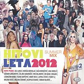 Hitovi Leta 2012 / Summer mix by Various Artists