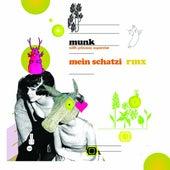 Mein Schatzi Remixes by Munk