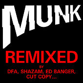 Remixed Compilation by Munk