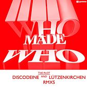 The Plot Part 2 by WhoMadeWho