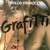 Grafitti by Carlos Franzetti