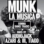 La Musica by Munk