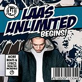 Begins by Laas Unltd.