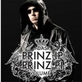 Das Pinz IP Prinz Pi Vol. 1 by Various Artists