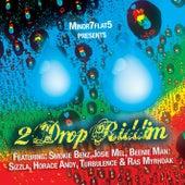 2Drop Riddim Sampler by Various Artists