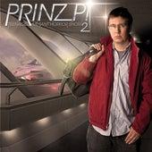 Teenage Mutant Horror Show 2 by Prinz Pi