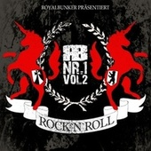 Royal Bunker Nr. 1 Vol. 2 by Various Artists