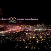 Istanbul 1:26 a.m. by Orient Expressions