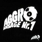 Aggro Ansage Nr.1 EP by Various Artists