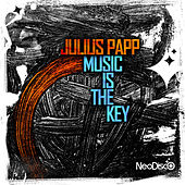 Music Is the Key by Various Artists