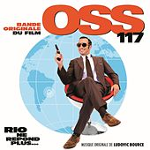 OSS 117: Rio ne répond plus... (Bande originale du film) by Various Artists