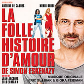 La folle histoire d'amour de Simon Eskenazy (Bande originale du film) by Various Artists