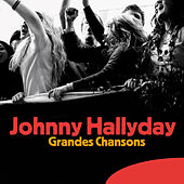 Grandes Chansons by Johnny Hallyday