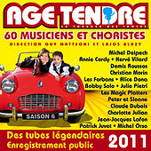 Age tendre… La tournée des idoles, Vol. 6 by Various Artists
