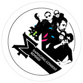 Damaging Consent Remixed - EP by The Micronauts